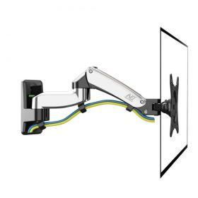 Кронштейн для телевизора/монитора NB F150 (с газлифтом) black