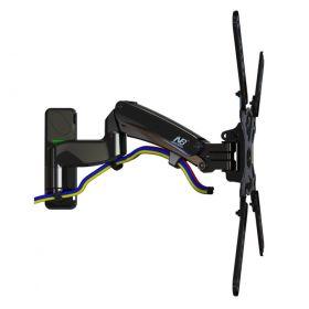Кронштейн для телевизора (вертикальный) NB F500 (с газлифтом) black