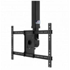 Наклонно-поворотный потолочный кронштейн NB (Emmy Mount) T7030 black