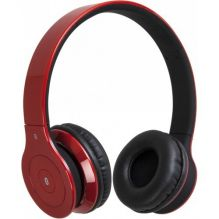Bluetooth гарнитура FreeMotion B703 red
