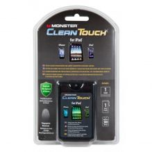 Monster Cable CleanTouch 132792-00