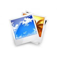 Фотобумага 82811 25 sheets,180 g, GLossy, 10x15 10