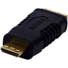 Переходник HDMI-mini HDMI  Valueline VC-012G