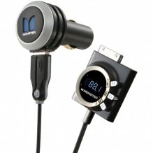 Monster Icarplay Wieless 1000 FM Transmitter