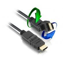 HDMI  Ultra M-M 360 UC12-20156P   1.4V+3D 1.5 m
