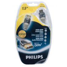 HDMI  PHILIPS 1.5 m SWV3534/10