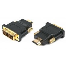 Переходник DVI-D F to HDMI M Ultra UC12-20141P