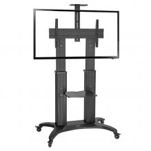 Стойка Emmy Mount AVF1800-70-1P black