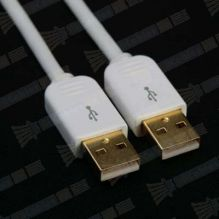 USB 2,0 Logan AM-AM WL 369-0200 2.0 m