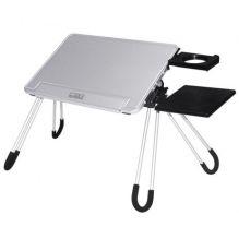 """Стол для ноутбука до 15.4"""" CBR CLT-13, подставка д"""