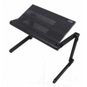 """Складной стол для ноутбука до 17"""" CBR CLT-10"""