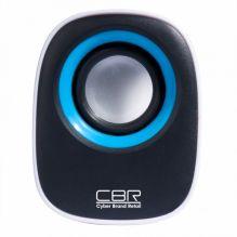 Акустическая система 2.0 CBR CMS-520 Blue