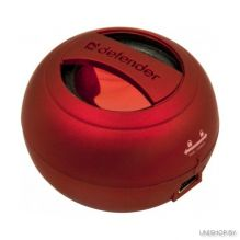 Defender Soundway Red
