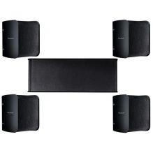 Комплект акустики Pioner S-11