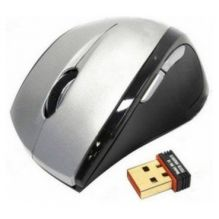 Мышь беспроводная A4Tech G7-750N-2 (silver)