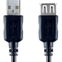 USB 2,0 Bandridge AM-AF VCL4302 2 m
