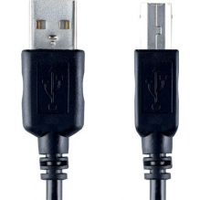 USB 2,0 Bandridge AM-BM VCL4102 2 m