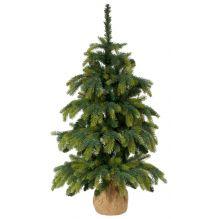 CRYSTAL TREES Искусственная Ель Эмма 60 см.