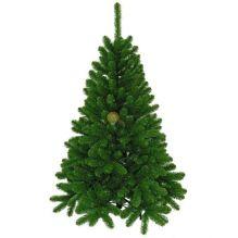 CRYSTAL TREES Искусственная Ель Питерская зеленая 120см