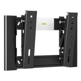 Наклонный настенный кронштейн HOLDER LCD-T2607B (200x200)