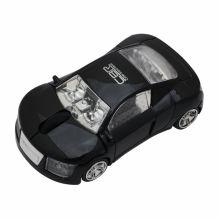 Мышь беспроводная CBR MF 500 Cosmic Black