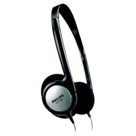 Наушники PHILIPS SHP 1800/00