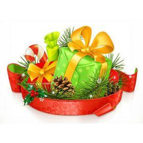 Купить Новогодние товары
