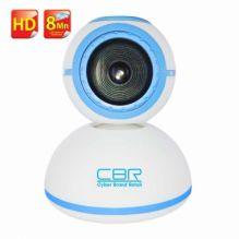 WEB камера CBR CW 555M White, HD1080р