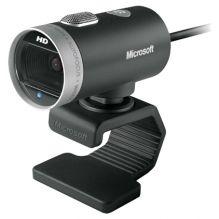 WEB камера Microsoft LifeCam Cinema 5Mpix, автофок
